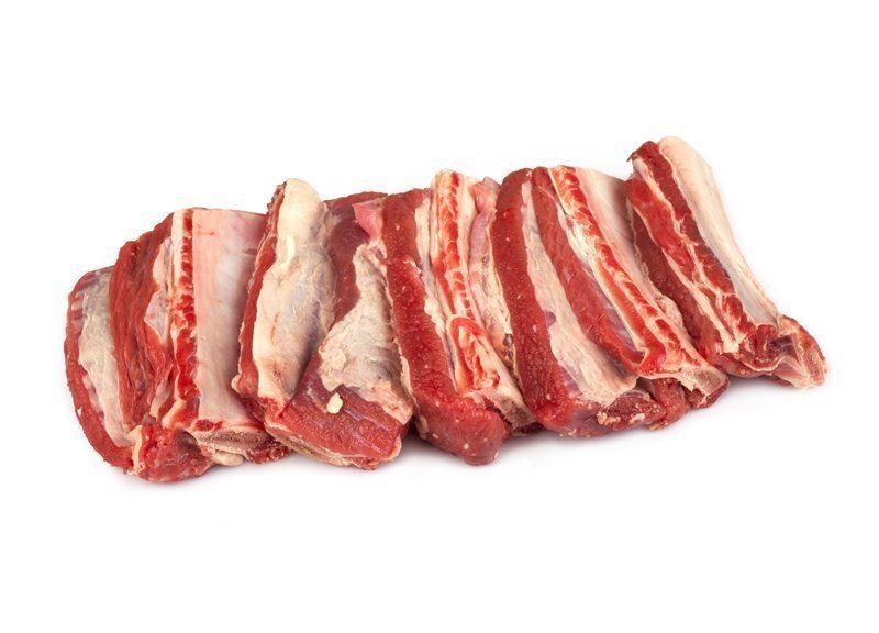 safe raw meaty bones for dog diet