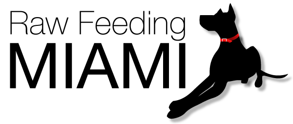 raw feeding miami