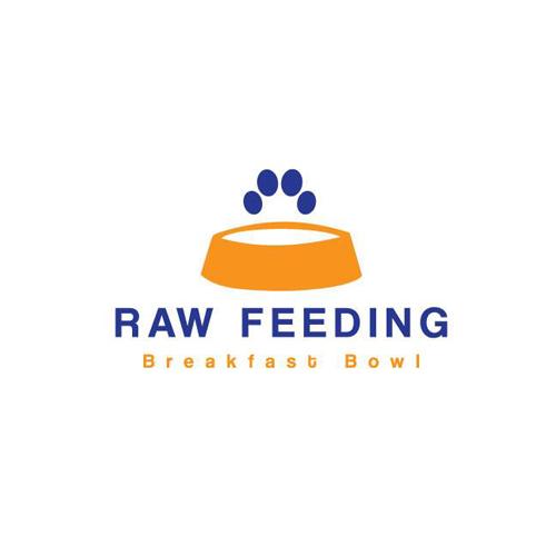 rawfeedingbreakfastbowl