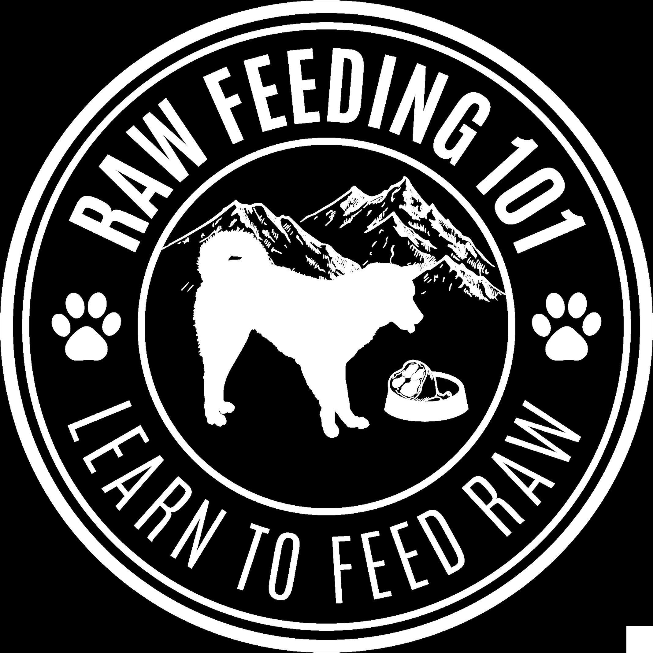 Raw Feeding 101