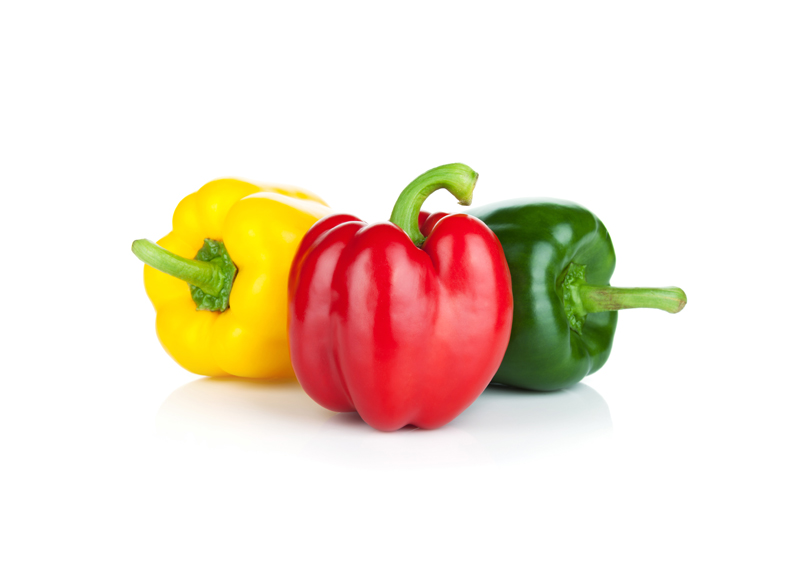 sweetbellpeppers