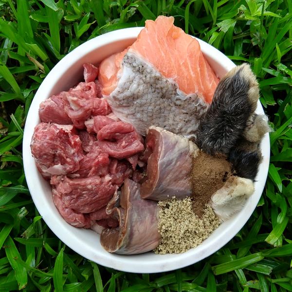 rawfeedingmeal