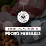 microminerals